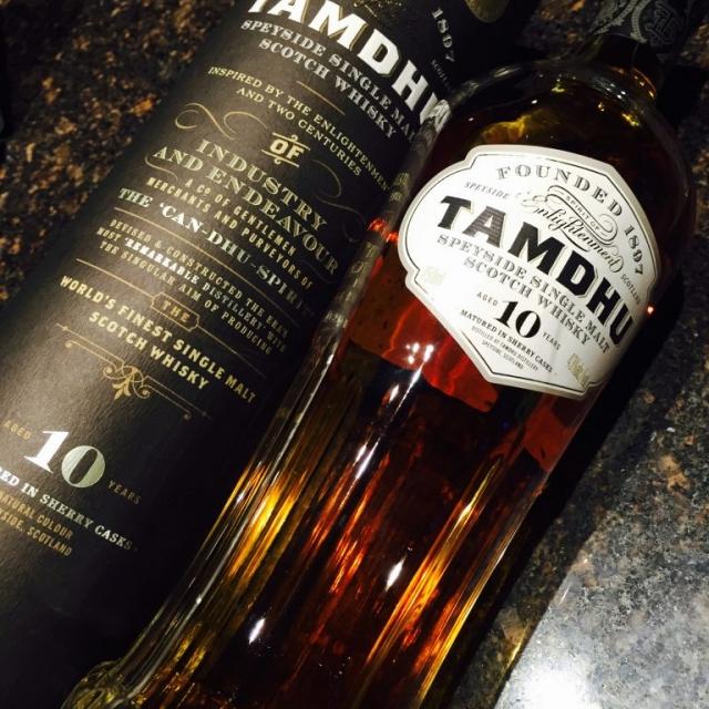 Tamdhu 10 Year